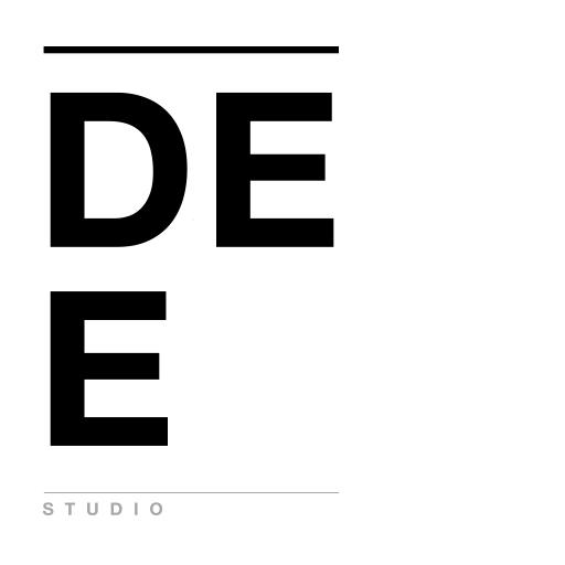 DEE_studio logo360x360